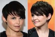 Charity Hair Chop ideas / by Jen Tait