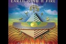 EARTH, WIND AND FIRE! / by Henry Epps