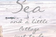 Мой дом на море