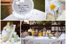 Wedding....someday... / by Renee Blades