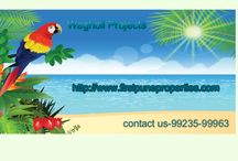 Wagholi Projects