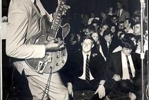 ~ Rock 'n' Roll Legends ~