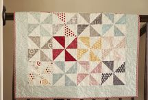 Quilting / by Stacey Cahill