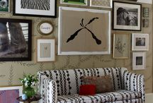 GALLERY WALL / by Holly Scott