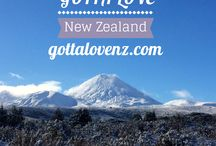 NZ scenery / New Zealand is one of the most photogenic countries in the world. Tag your photos with #gottalovenz