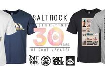 30 Years Of Saltrock | Summer Competitions | Saltrock Surfwear
