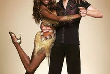 STRICTLY COME DANCING    73
