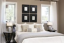 Guest room redo / by Cara Capra