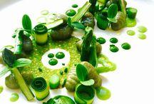 gnocchi,asparagus...