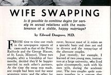 Swinging Articles / Articles about the swinging lifestyle.