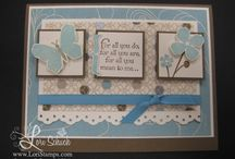 Stampin' Up! Products I Own - Ideas / Stamp sets, punches, Bog Shot Dies, oh My!