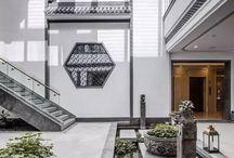 Interior design Chinese