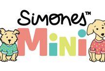 Simones / Artículos Simones Originales! #Pierre #Sofia #Rodolfo @SIMONEStm @simonesbags