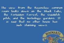 Harry Potterish