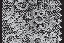 crochet / by Anne Allen