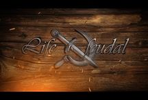 Life is Feudal / Upcoming Sandbox MMORPG with numerous interesting features,