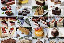 rețete prăjituri festive