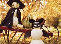 Halloween / by Heather Foley