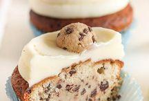 Desserts  / by Brett Timmins