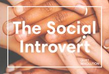 Relationship Advice for Introverts