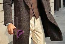 Pánska móda