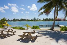 Kirk Kove - Cayman Islands Villa / 2 bedroom/2 bath beachfront cottage with a boat dock! Perfect for a relaxing weekend away from it all - Island style!