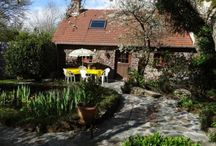 Normandy, France / Holiday Accommodation