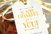 Thanksgiving / by Monica Ziska