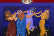 Broad Street Goddesses / by DeAnna Williams