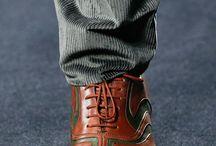 Klær,sko