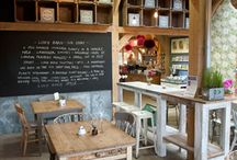 Farm shop ideas
