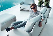 Vondom Advertising 2014 | 8 Artist Management