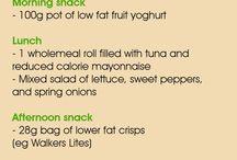 800 kcal