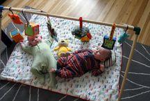 Brinquedos p/ o Vitor