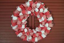 Christmas / Wreath