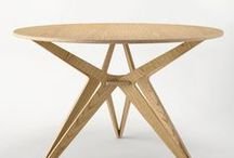 stol sklejka