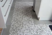 Kitchen ideas / Kitchen & tiles ideas