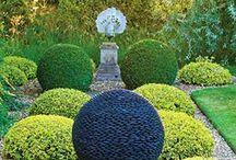Sculptură de grădină.  David Harber  (Regatul Unit ). / Inspirat de interacțiunea luminii, a peisajului și a apei  David Harber dă imprevizibilitate, iluzie si progresia expresiei creative de timp.