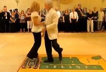 Танцы - это жизнь