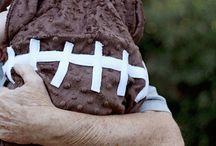 Football / by Cindy Burkett