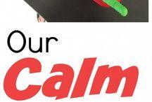 Calm Down Time