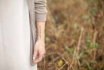 INK / by Monica Stockton Pliler Jacobs