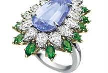 Gems and jewellery!