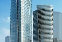 Супер здания