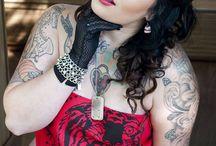 Christie D`Lux