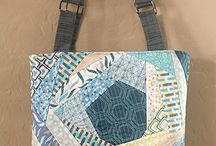 Legacy / Legacy is my second fabric collection with Art Gallery Fabrics. I love seeing what people have made using it!