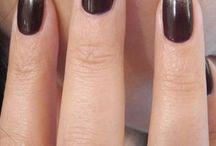 Nails / by Shelia Devine