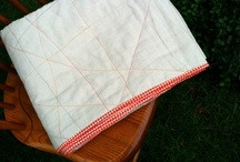 Using The Vintage Linens