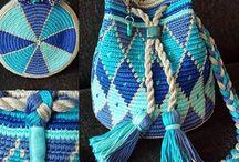 Crochet かぎ針編み