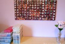 Organize / by Darcy York